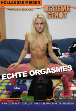 Excessive media, Dutch spoken, Solo, Vibrator, Lingerie, Orgasm, Squirt, Sybian, Fucking machine, Blonde
